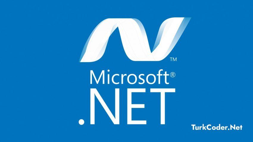 Asp.Net Sayfa Elemanları