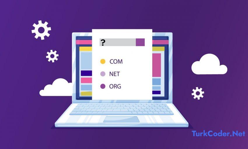 Domain Nasıl Seçilir