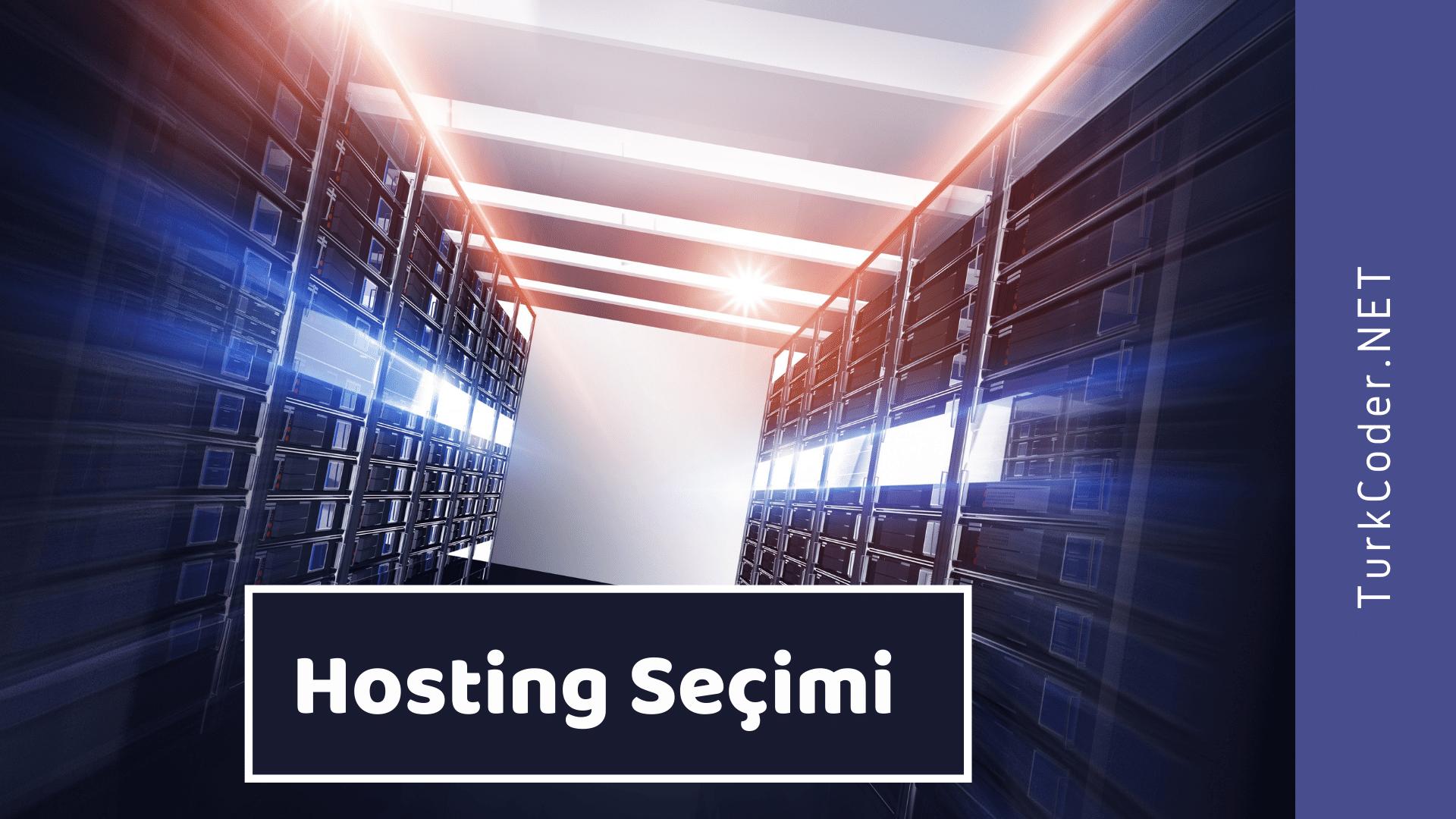 Hosting Secim