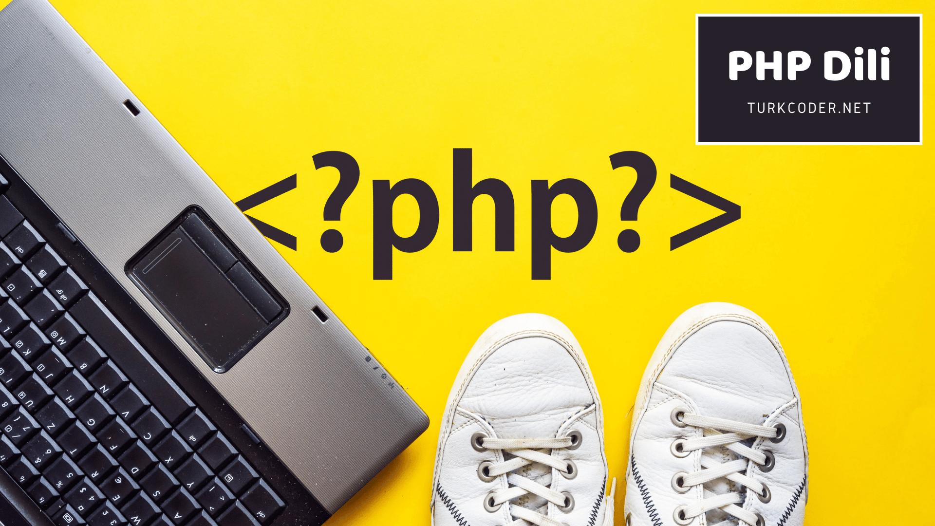 PHP Dili