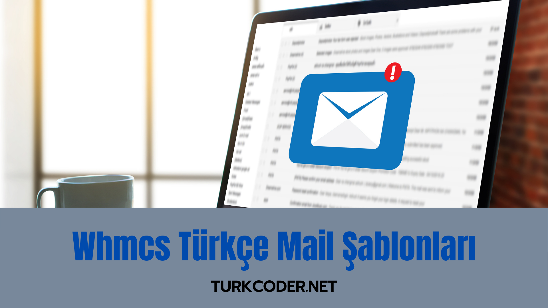 Whmcs Turkce Mail Sablonlar